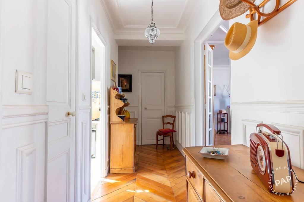 Vente immobilier 1.170.000€ Paris 11E
