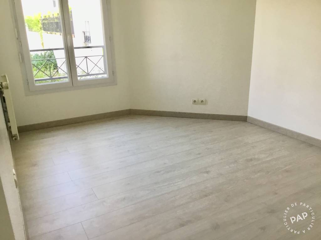 Location immobilier 1.070 € Bussy-Saint-Georges (77600)