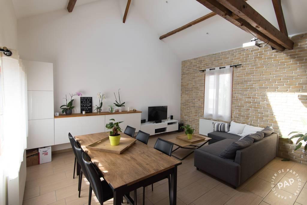 Vente immobilier 262.000€ Meaux (77100)