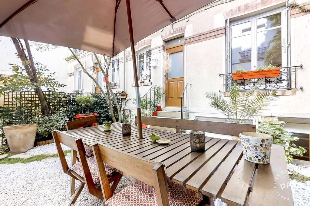 Vente immobilier 810.000€ Neuilly-Sur-Seine (92200)