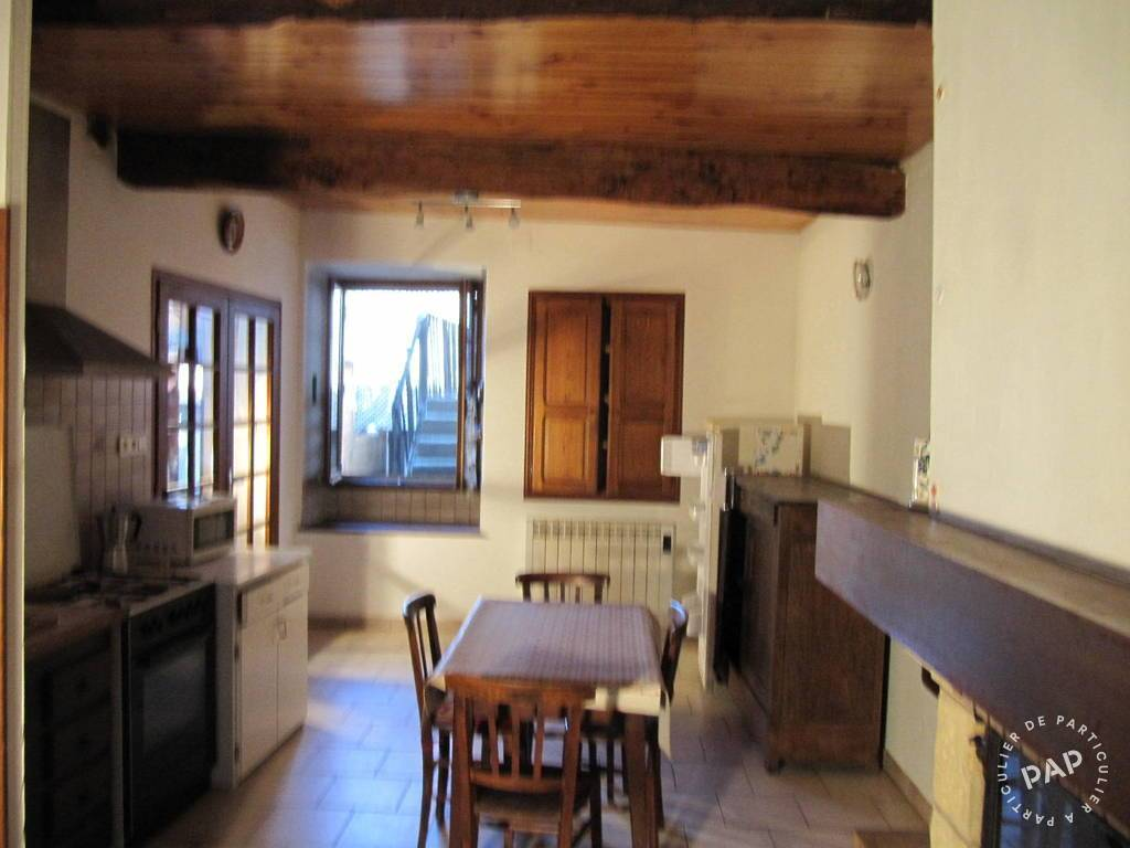 Vente immobilier 117.000€ Saint-Sever-De-Rustan (65140)
