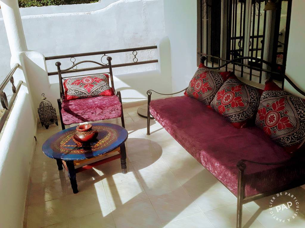 Vente immobilier 210.000€ Maroc, 30 Min De Tanger