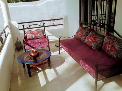 Maroc, 30 Min De Tanger