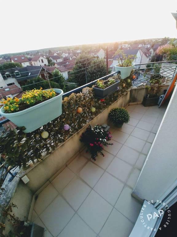 Vente immobilier 385.000€ Sartrouville (78500)
