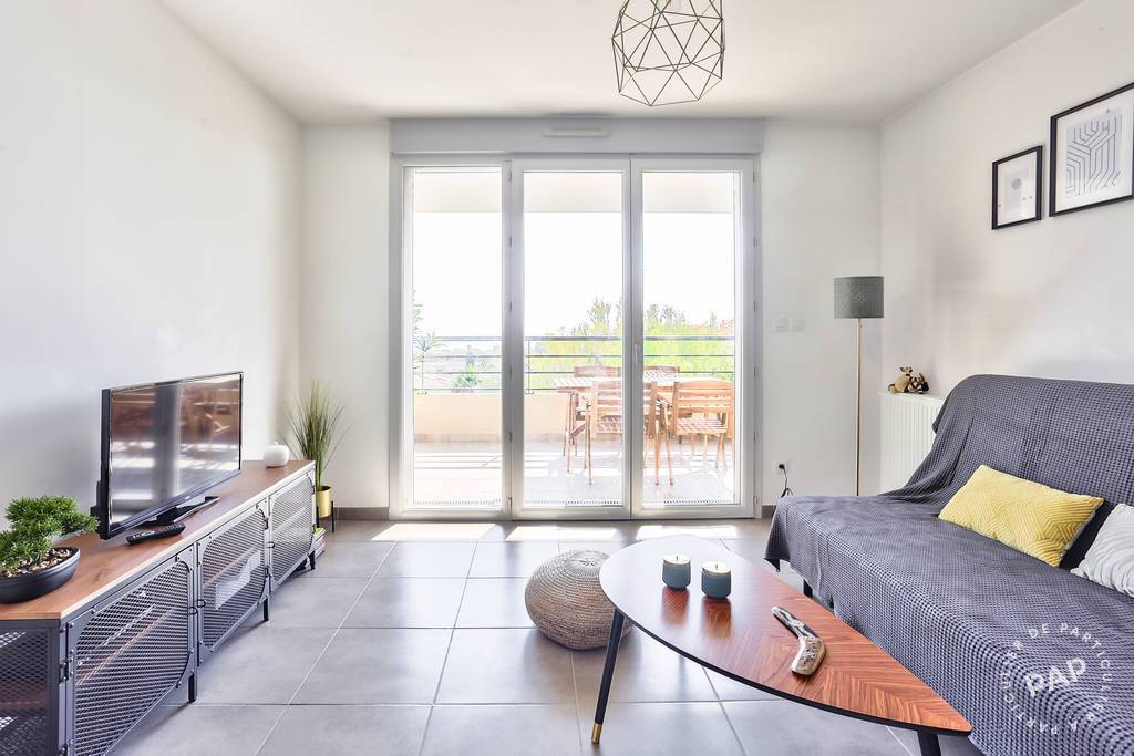 Location immobilier 1.100€ Antibes (06)