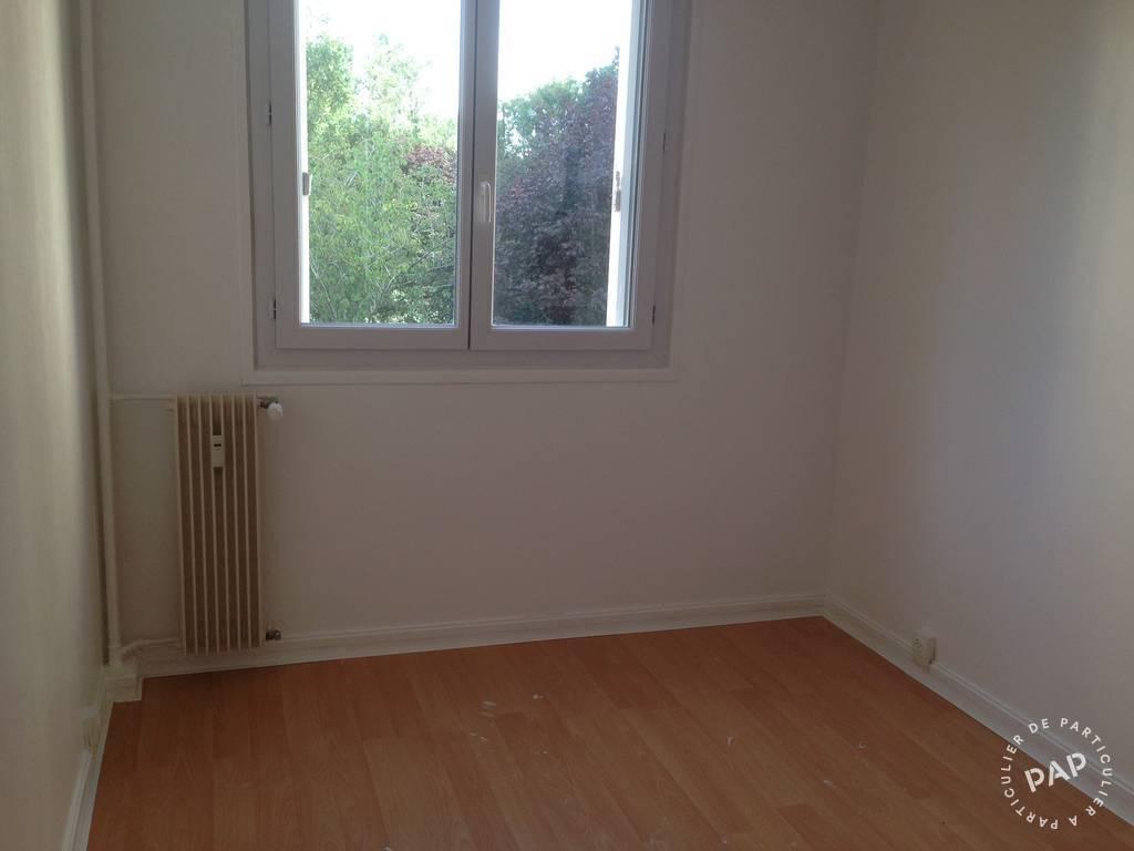 Location immobilier 740€ Rouen (76)