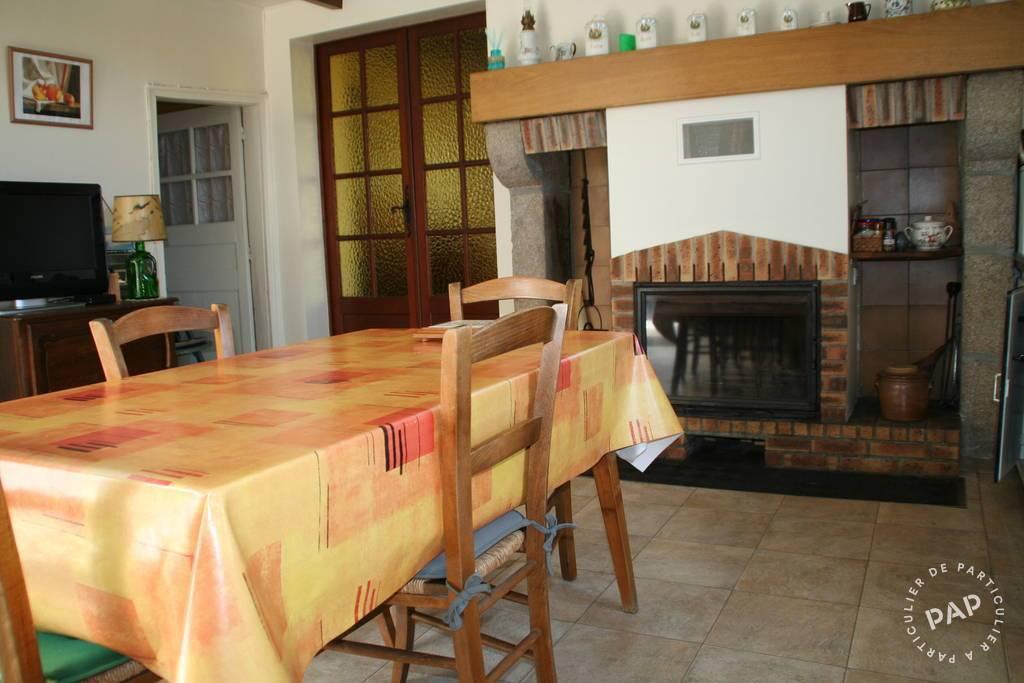 Vente immobilier 175.000€ Nontron