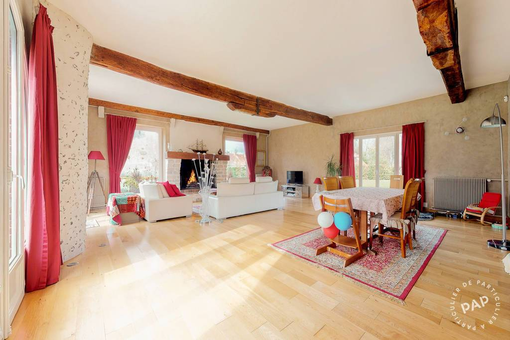 Vente immobilier 665.000€ Chartres