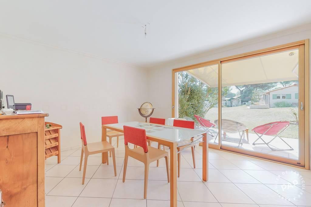 Vente immobilier 550.000€ Meschers-Sur-Gironde (17132)