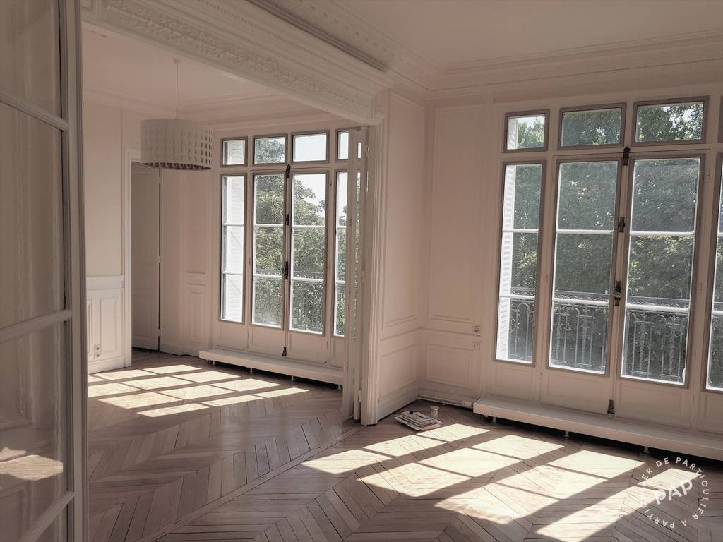 Location immobilier 4.100€ Paris 7E