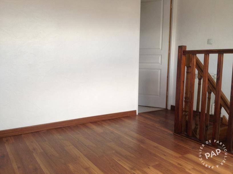 Vente immobilier 120.000€ Melun (77000)