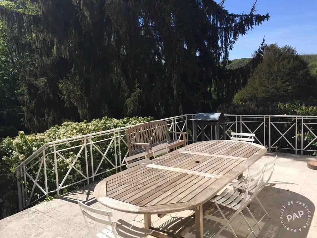 Vente immobilier 1.590.000€ Bievres (91570)