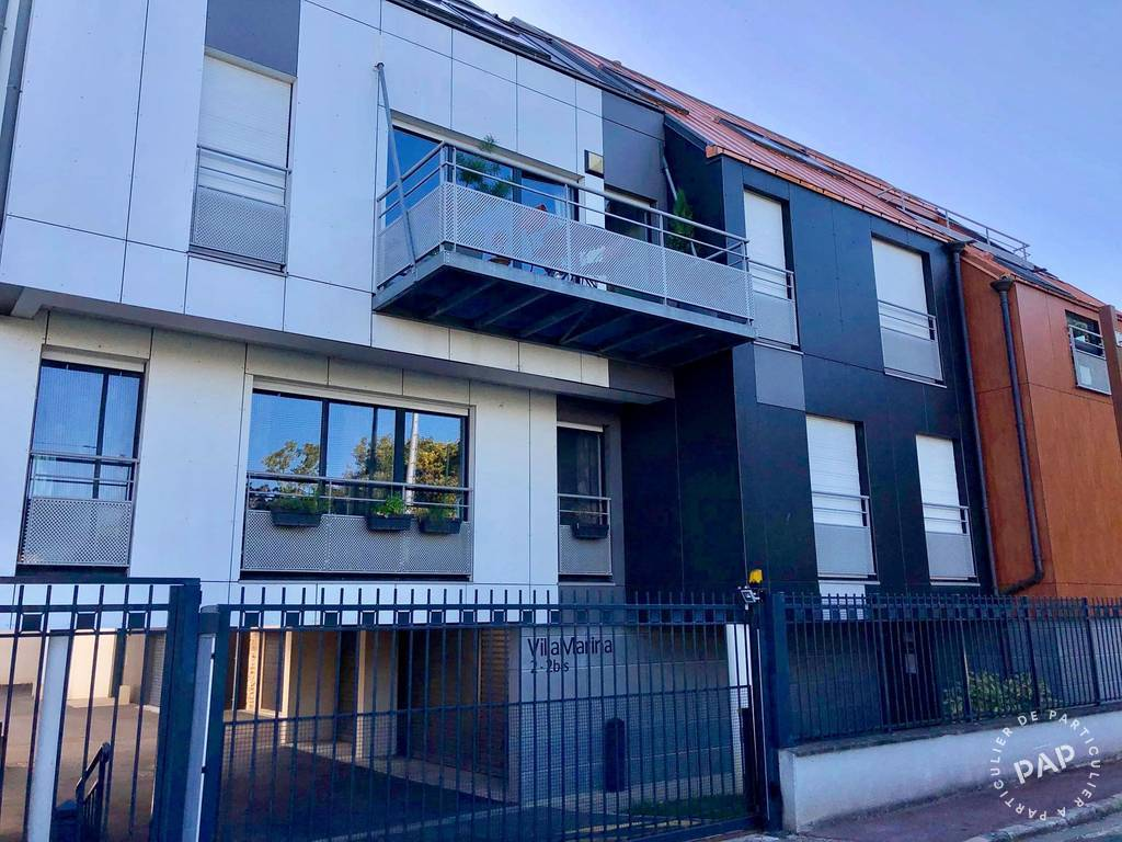 Vente immobilier 682.000€ Issy-Les-Moulineaux (92130)