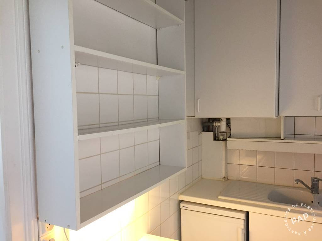 Location immobilier 485 € Reims (51100)