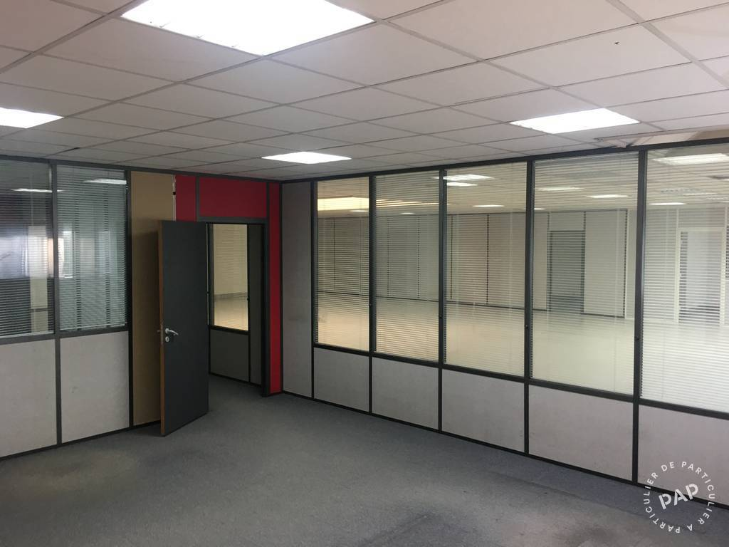Bureaux et locaux professionnels Noisy-Le-Grand 1.700€