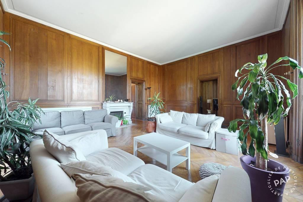 Appartement Boissy-Saint-Leger (94470) 490.000€