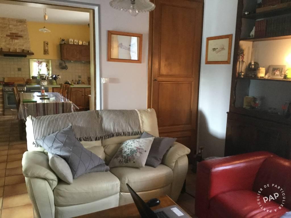 Maison La Celle-Sur-Loire 220.000€