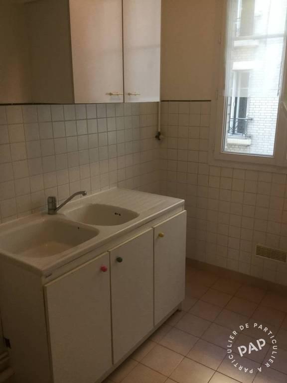 Appartement Asnieres-Sur-Seine (92600) 985€