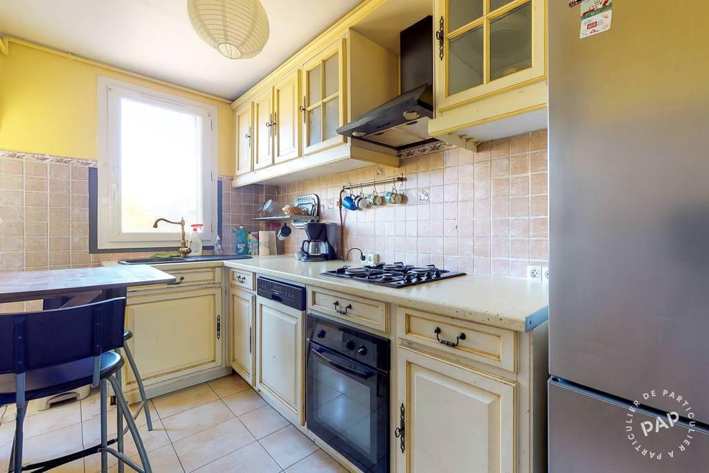Appartement Marseille 4E 137.000€
