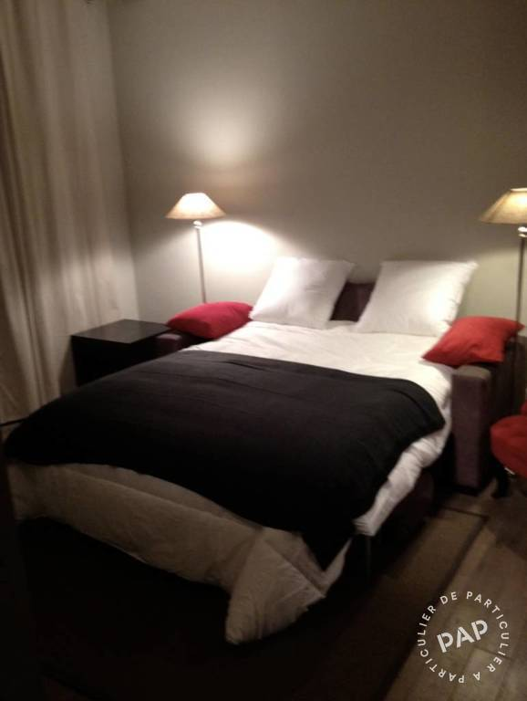 Appartement Neuilly-Sur-Seine 2.000€