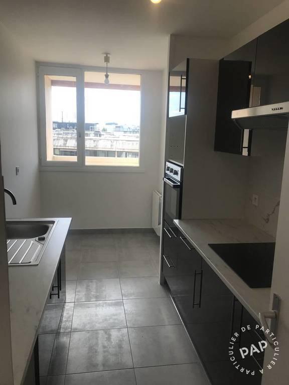 Appartement Les Lilas (93260) 529.000€