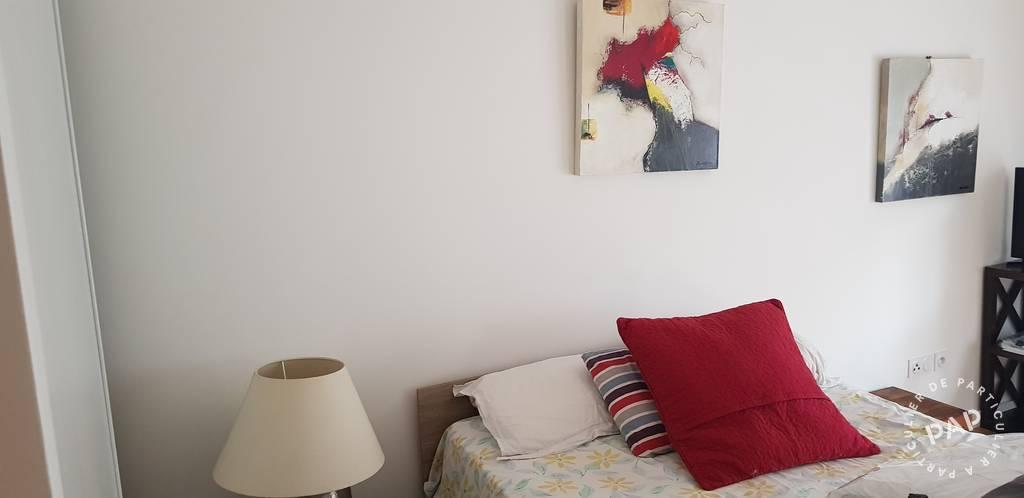 Appartement Clichy (92110) 1.200€