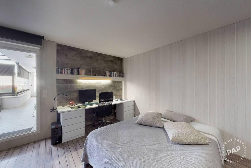 Appartement Hendaye (64700) 650.000€