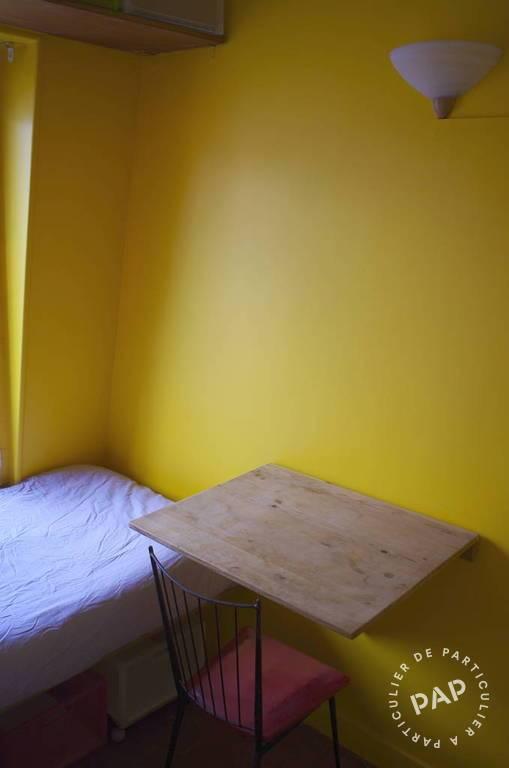 Appartement Paris 17E 58.000€