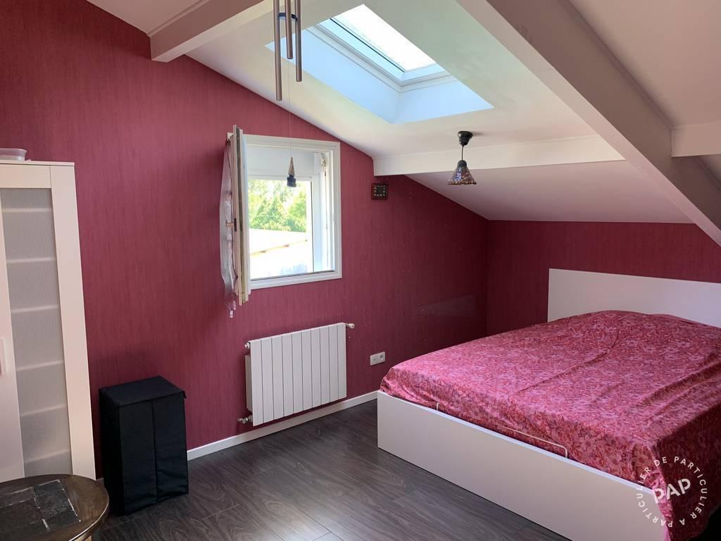 Maison Saint-Andre-De-Seignanx (40390) 480.000€