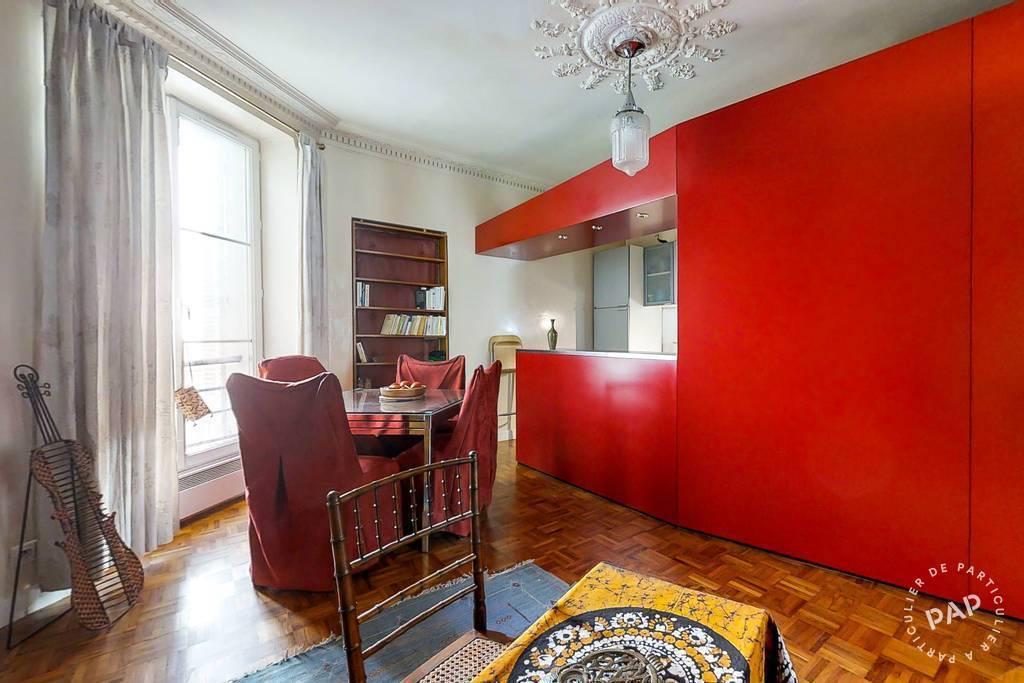 Appartement Paris 10E 995.000€