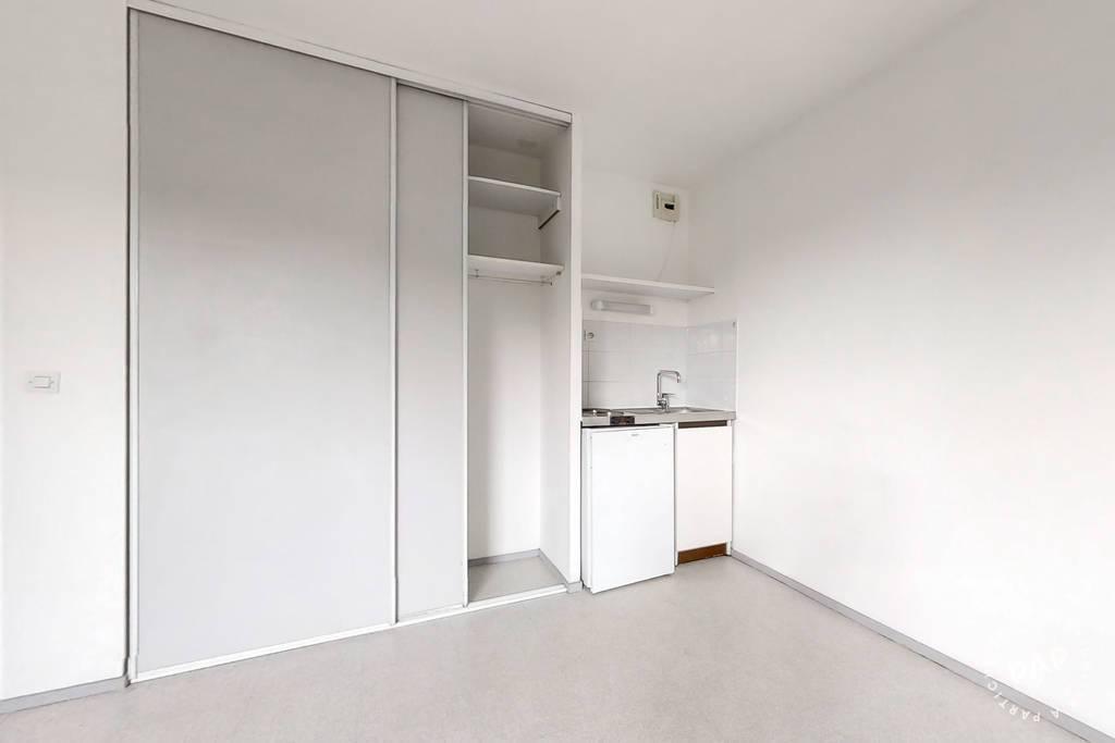 Appartement Cergy (95) 109.000€