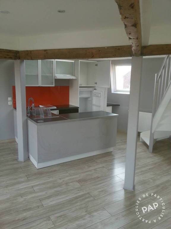 Immeuble Armentieres (59280) 280.000 €