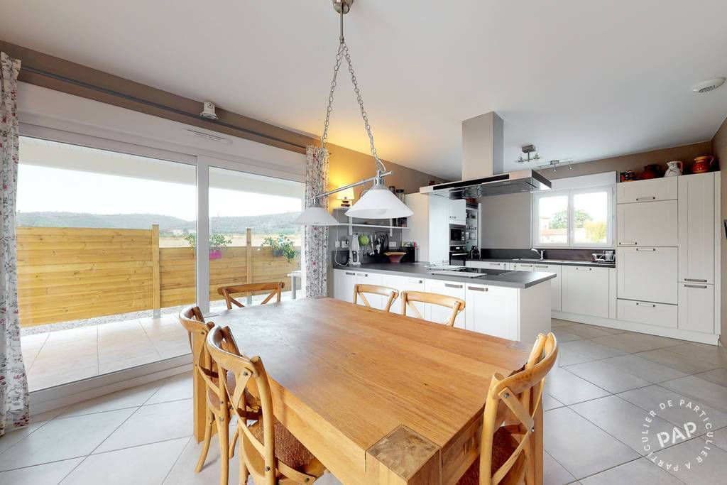 Maison Tornac (30140) 408.000€