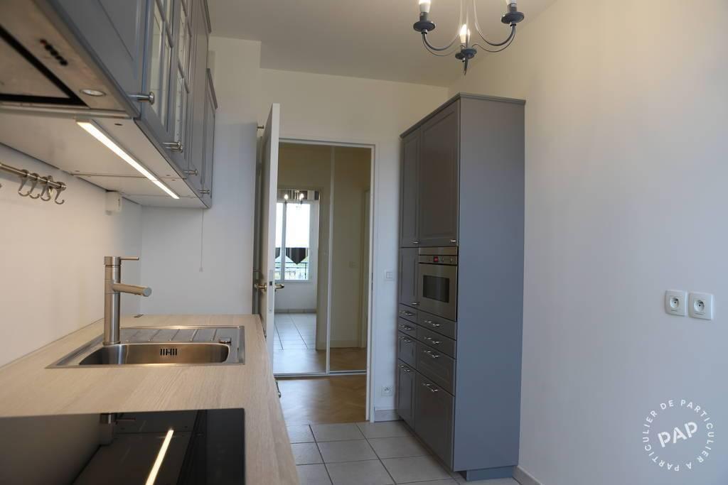 Appartement Saint-Cyr-L'ecole (78210) 1.299€