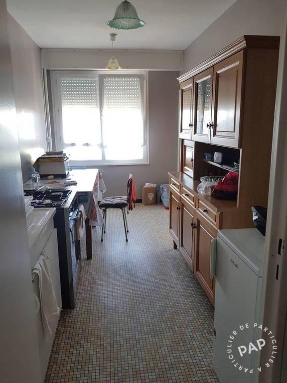 Appartement Vierzon (18100) 65.000€