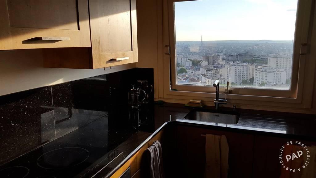 Appartement Paris 20E 693.000€