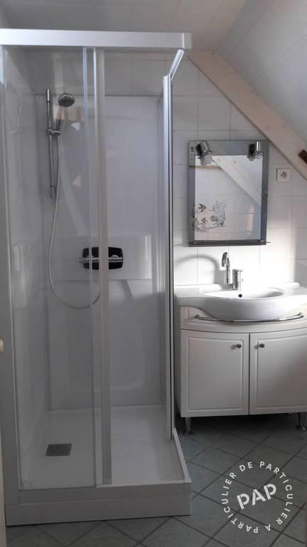Appartement Villeneuve-Sur-Yonne (89500) 510€