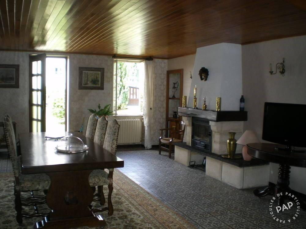 Maison Millay (58170) 82.000€