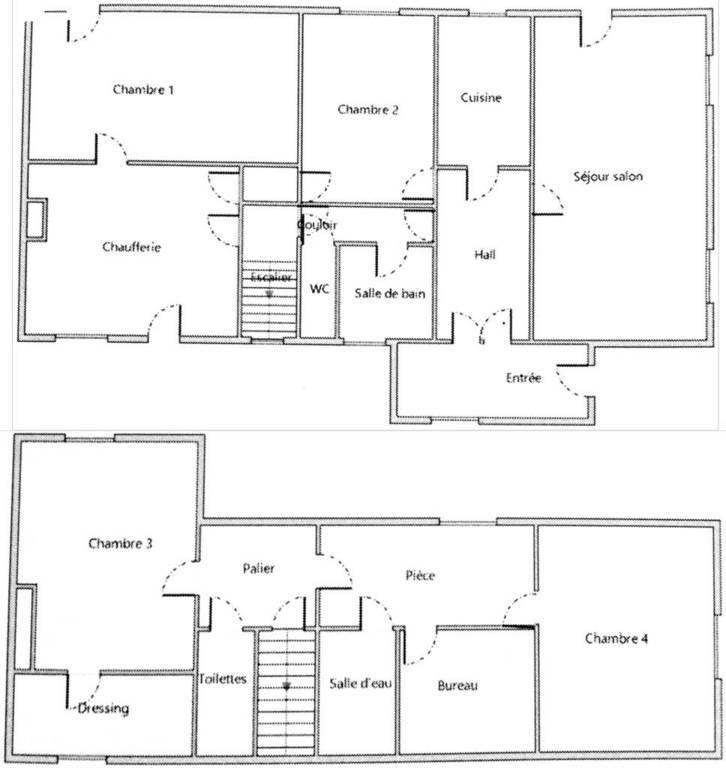 Maison Briare (45250) 159.000€