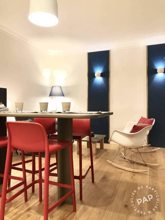 Appartement Paris 17E 358.000€