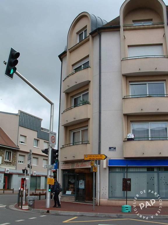 Appartement Juvisy-Sur-Orge (91260) 900€