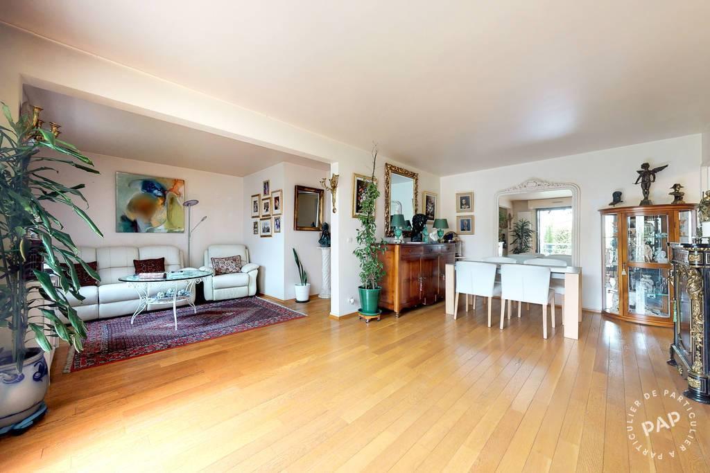 Appartement Paris 19E 760.000€