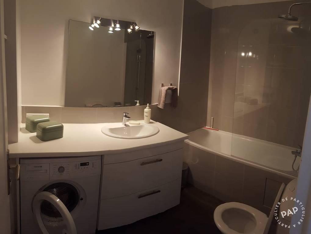 Appartement Boulogne-Billancourt (92100) 1.300€