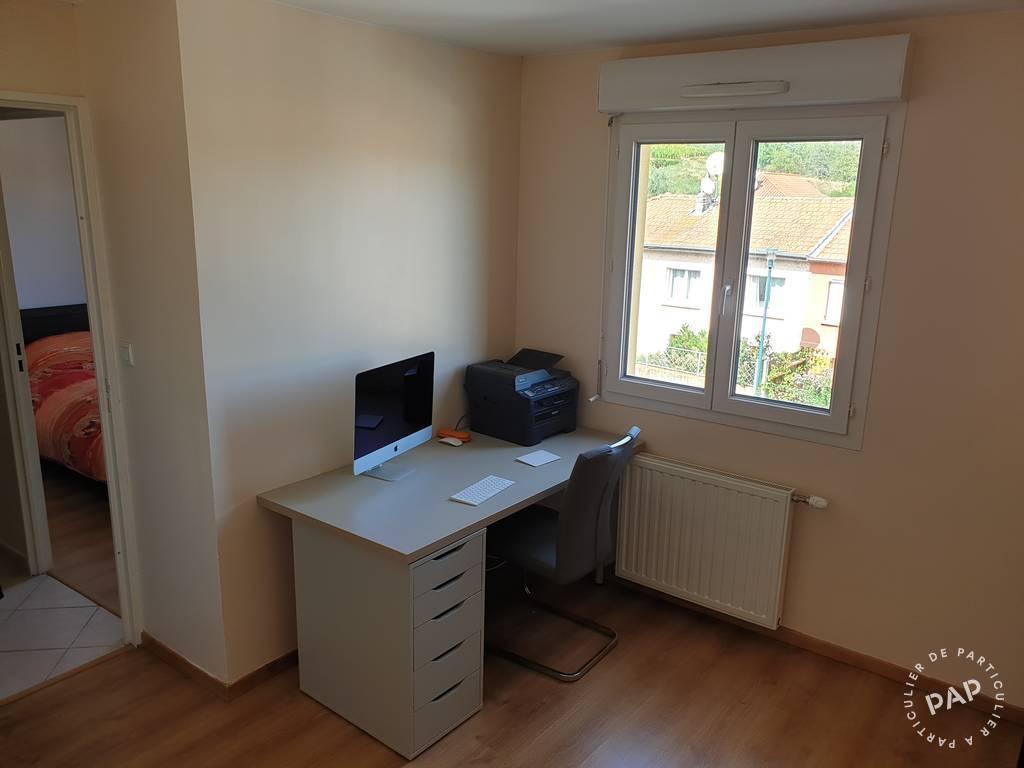 Appartement Condrieu (69420) 860€