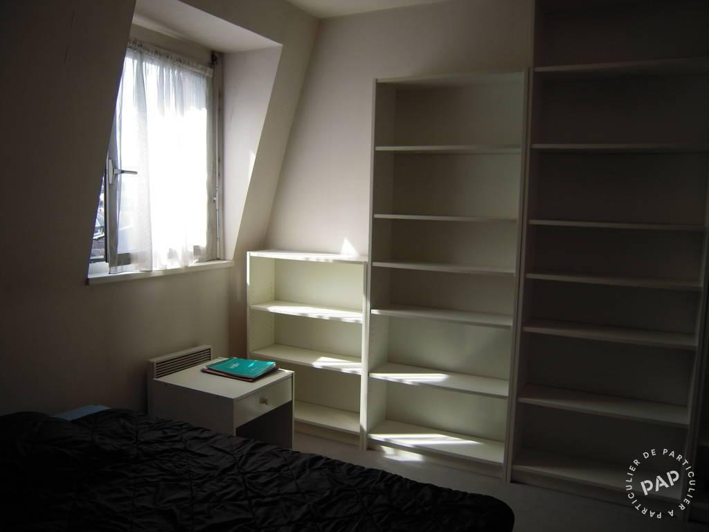 Appartement Rouen (76) 690€
