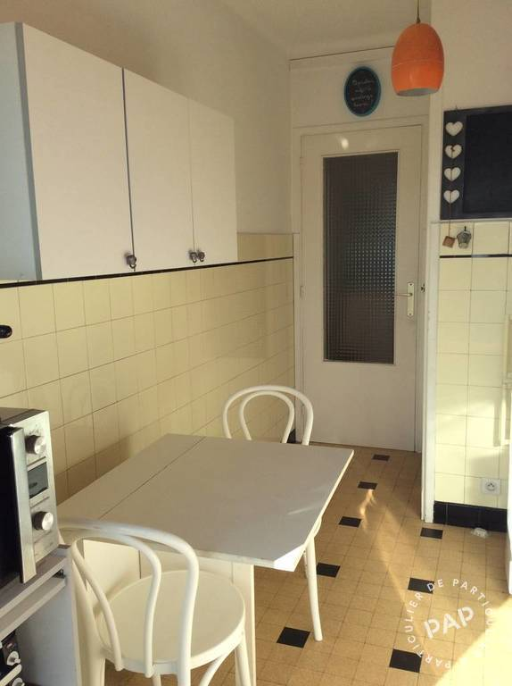 Appartement Antibes (06) 890 €