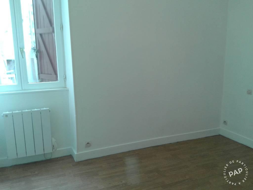 Appartement Moret-Sur-Loing (77250) 500€