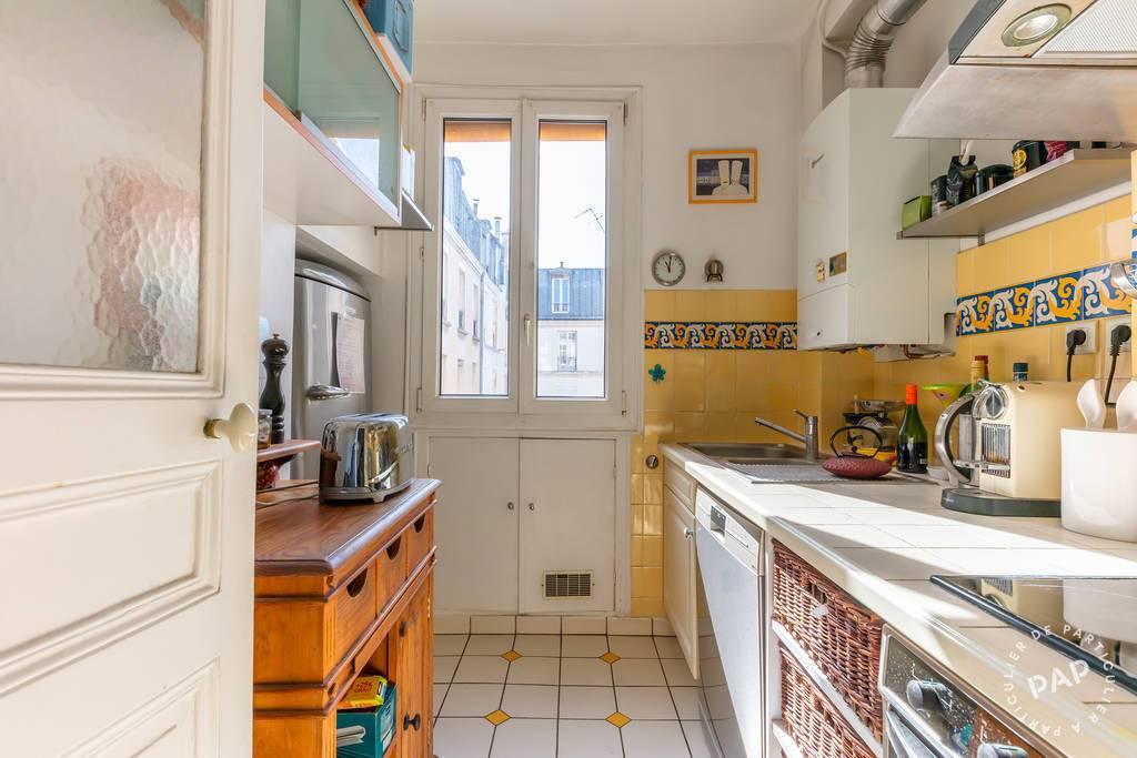 Appartement Paris 11E 1.170.000€