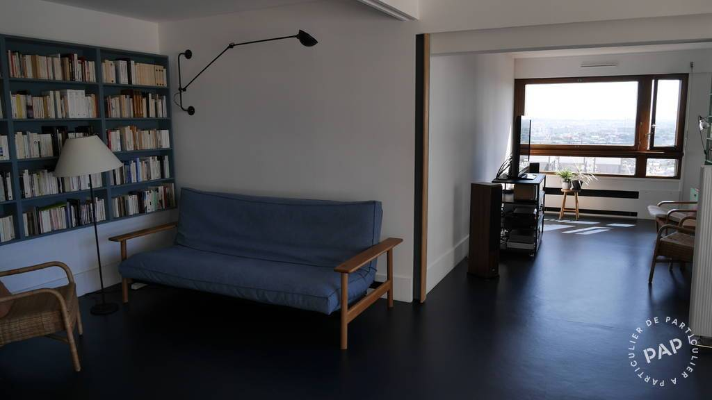 Appartement Paris 13E 781.000€