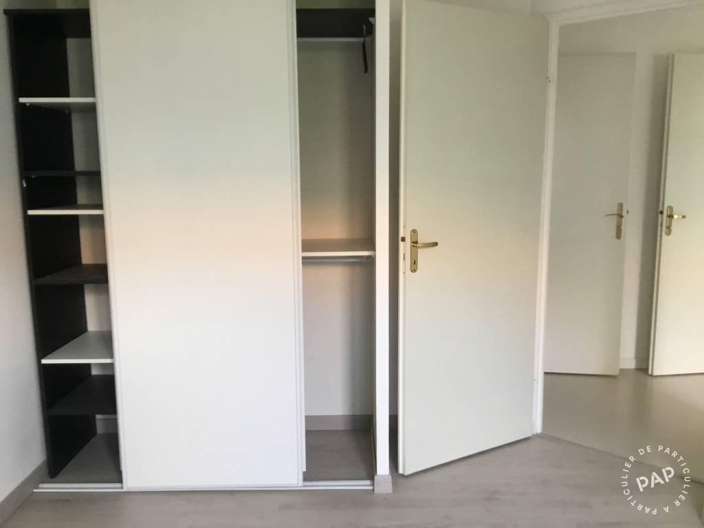 Appartement Bussy-Saint-Georges (77600) 1.070€